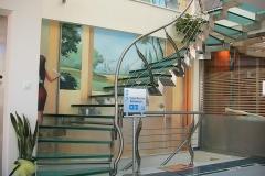 Εσωτερικές σκάλες - Stairs