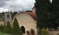 Εκκλησία. Περιοχή Καλέντζι, Δήμος Μαραθώνα.