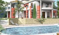 11 - Βίλα με πισίνα