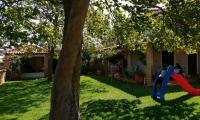 Διαμόρφωση περιβάλλοντος χώρου, Landscaping