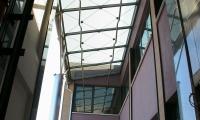 λεπτομέρεια οροφής, ceiling detail