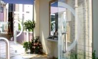 Είσοδος γραφείων, Office entrance