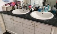 Ανακαίνιση Μπάνιου οικίας (πριν)