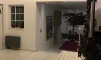 Ανακαίνιση εσωτερικού οικίας. Μελέτη φωτισμού και ψευδοροφών.