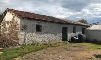 Ανακατασκευή υφιστάμενης παλαιής πέτρινης οικίας. Restoration of old stone house