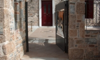 Αναπαλαίωση πέτρινης κατοικίας, Restoration of old stone house