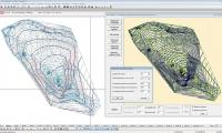 Τοπογραφικές μελέτες, Topographic surveys