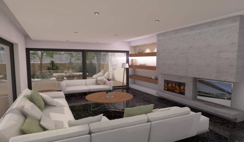Boula interior design - Εσωτερική διακόσμηση Boula