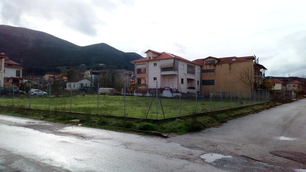 ΚΑΛΑΒΡΥΤΑ, ,Land - Plot,For Sale,1015